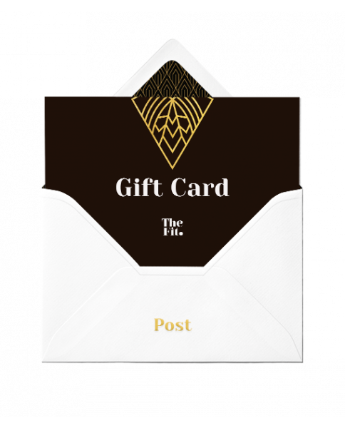 Gift Card (Post)