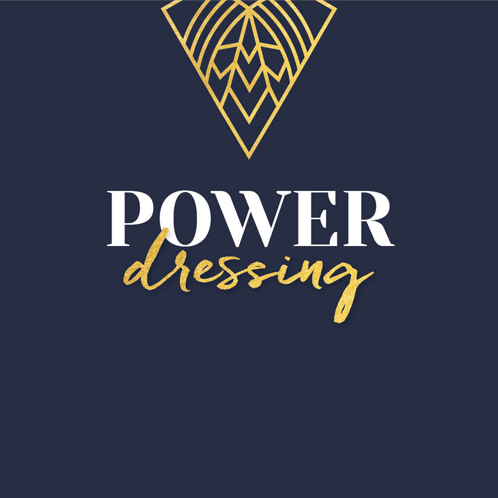 Powerdressing